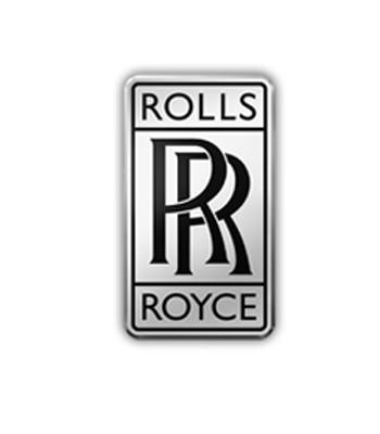 certificat de conformite Rolls Royce